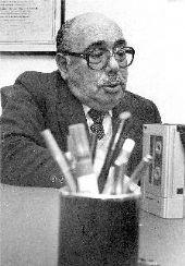 Federico Miraz
