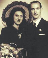 Cipriano Diaz y Señora