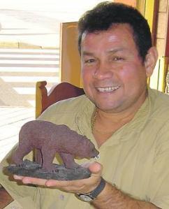 Henry Ramírez