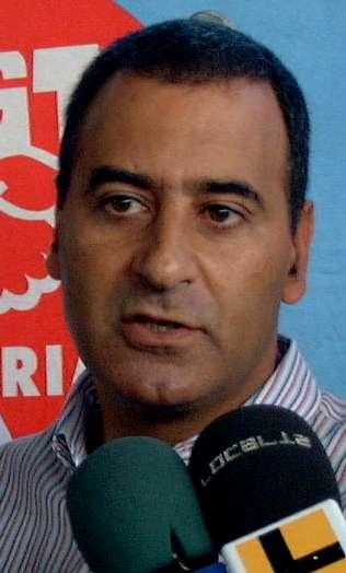 Fernando Lastra Valdés PSOE - fernandolastravaldes