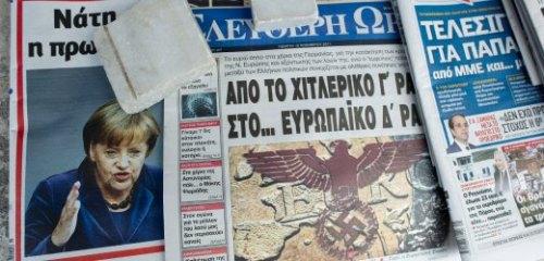 Athens Gesamtverschuldung steigt ohne neue Hilfe auf 200 Prozent