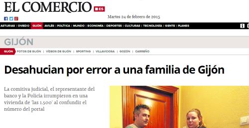 El Comercio 24 de febrero de 2015