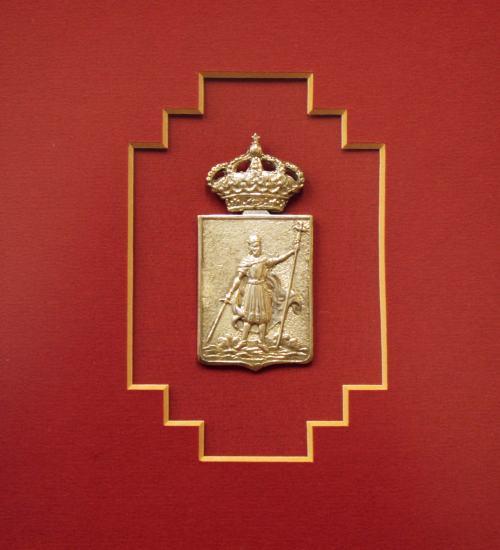 Medalla de Plata de la Villa de Gijón