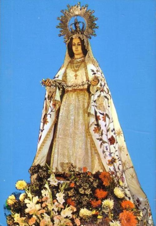 Ntra. Sra. de Begoña. Gijón