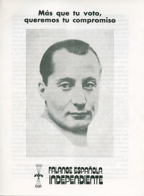 Falange Española (independiente)
