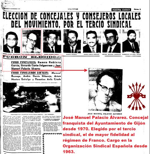 VOLUNTAD, Gijón, 25 de noviembre de 1970. Página 7